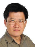 Lee Chu Keong